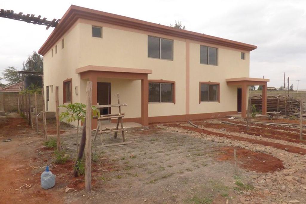ALPHA GREEN HOUSING ESTATE